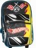 Massage backpack and children trolley school bag