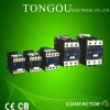 TOC series Contactor(AC Contactor/LC1-D09/D18)