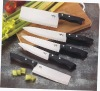 Cleaver,utility knife,chef nife sets