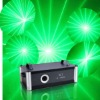 1W single green laser dance light 1000mW AL-1000G Profession manufacture