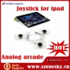 2012Newest! Fling analog arcade joystick for iPad