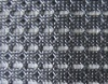 furniture upholstery mesh fabric -black