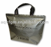MORGAN Shopping Bag