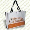 Promotional Tote Bag, 100% RPET, Suitbale for Promotional Packing and Gift Purposes