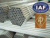 ASTM A53 hot dip galvanized steel tube for construction