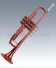 Brass Body Trumpet,Student Model with Different Color(TP8141)