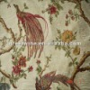 "58""Yarn Dyed Polyester Curtain Fabric"