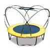 indoor children trampoline