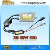 slim ballast 55w 70w hid xenon kit