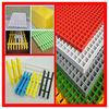 Composite Drain Cover, FRP Fiberglass Drain Grating,Round or Square
