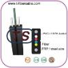FTTH 2 core Indoor Fiber Optic Cable