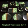 Japanese Style Ceramic Tableware Set
