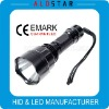 Wholesale hid torch light