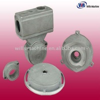 PIPE FITTINGS CASTING WITH BEST PRICE