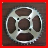 motorcycle sprocket parts