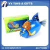 Lastest flatable toy ,Inflatable flying fish ,B/O inflstable toys for whole sale 2012
