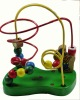 2012 hot new wooden toys honeypot wooden beads
