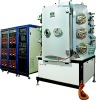 VAKIA-CAC-1200 funtional multi-arc vacuum coater/pvd vacuum plating equipment