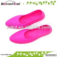 BSCI Audit Fty silicon rubber rain overshoes