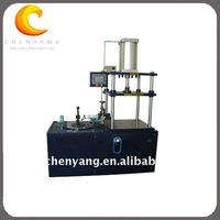 Auto wax injection machine one head