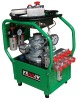 Pneumatic Hydraulic Torque Wrench Pump