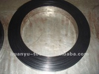 Steel strip, packing steel strapping