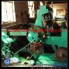 Nickel Mesh Weaving Machine