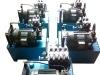 hydraulic power units for trailer
