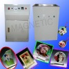 photo crystal machine