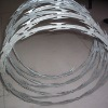Electro Galvanized Double Strand Barbed wire