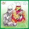 Various color waist apron