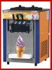 Soft Ice Cream Machine BQ-168T