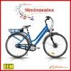 Electric bike -- Model New Classic