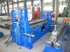 W11 W11S hydraulic rolling machine/roller