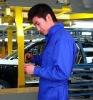 Autumn and winter workwear uniform & industrial work wear