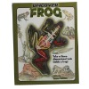 frog learning book