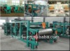 High speed super former test liner (sheet lining) paperboard machinery