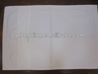Hotel pillow case 50*80