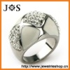 Fashion Style Stainless Steel Ring Jewelry Rings