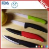 "Top Quality 3"" Fruit zirconia ceramic knife"