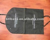 Factory wholesale uniform cover suit cover garment cover