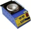 Lead Free Titanium Mini solder pot