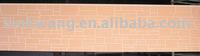 Fiber cement board---- (exterior wall board)