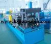 CS roller shutter door forming machinery