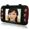 4GB 2.4 Inch Car MP3 MP4 MP5 Player