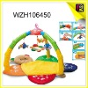 Plush novelty baby play mat WZH106450