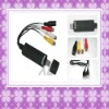 1Ch Easycap USB DVR Window 7&Vista 64bits