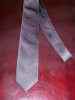 silk fashion necktie men's cravat accessory