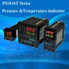 PS1016T Series digital pressure and temperature combination indicator