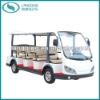11 seats electric sightseeing car LQY113B